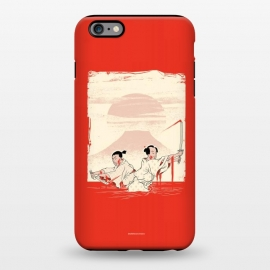 iPhone 6/6s plus  Bloody by Draco