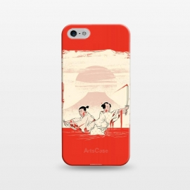 iPhone 5/5E/5s  Bloody by Draco