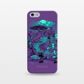 iPhone 5/5E/5s  Cheshire Cat by