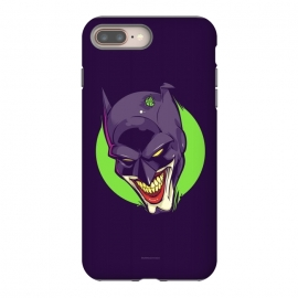 [nemesis] BatJoker by Draco (batman,bat,joker,clown,villain,hero)