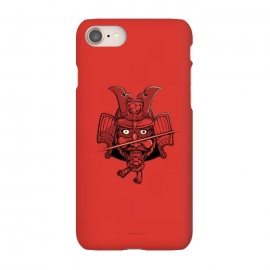 iPhone 7  Dead Samurai by Draco