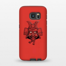Galaxy S7  Dead Samurai by Draco