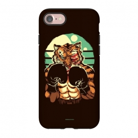 iPhone 8/7  Eye of the Tiger by Draco