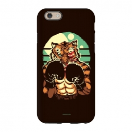 iPhone 6/6s  Eye of the Tiger by Draco