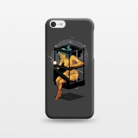 iPhone 5C  Jetta by Draco