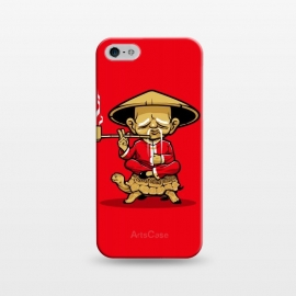 iPhone 5/5E/5s  Monk by Draco