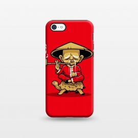 iPhone 5C  Monk by Draco