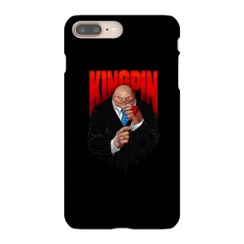 iPhone 8/7 plus  Kingpin by  (Daredevil,marvel,king,pin,kingpin,villain)