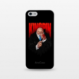 iPhone 5/5E/5s  Kingpin by Draco