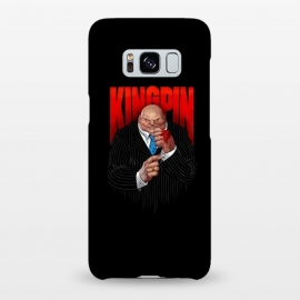 Galaxy S8+  Kingpin by Draco