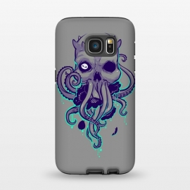 Galaxy S7  Lovecraft by Draco