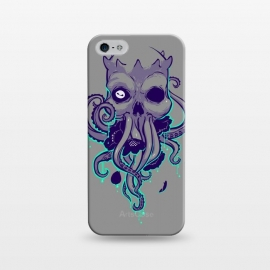 iPhone 5/5E/5s  Lovecraft by Draco