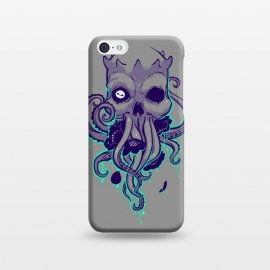 iPhone 5C  Lovecraft by Draco