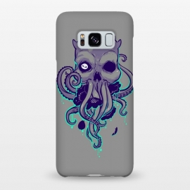 Galaxy S8+  Lovecraft by Draco