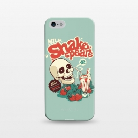 iPhone 5/5E/5s  Milk Shakespeare by Draco