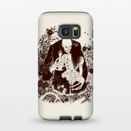 Galaxy S7  Nosferatu by Draco