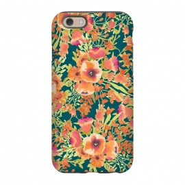 iPhone 6/6s  Floral Bunch by Uma Prabhakar Gokhale