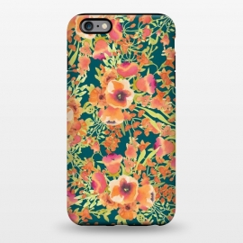 iPhone 6/6s plus  Floral Bunch by Uma Prabhakar Gokhale