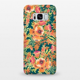 Galaxy S8+  Floral Bunch by Uma Prabhakar Gokhale