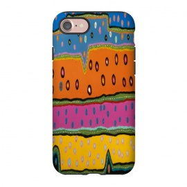 iPhone 8/7  Colour is Knowledge by Helen Joynson (modern fun)