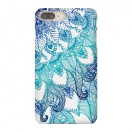 iPhone 8/7 plus  Mermaid  by  (mermaid,boho,hippie,mandala,zen)