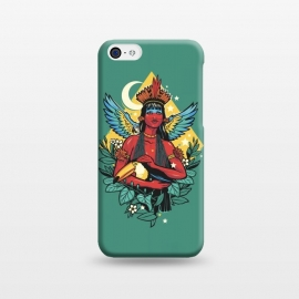 iPhone 5C  Terra Brasilis by Draco