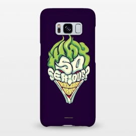 Why so Serious by Draco