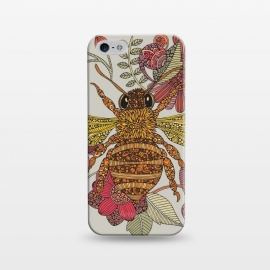 iPhone 5/5E/5s  Be awesome by Valentina Harper