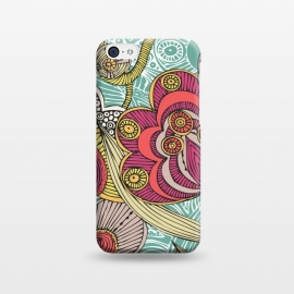 iPhone 5C  Beatriz by Valentina Harper