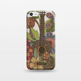iPhone 5C  Ever guitar by Valentina Harper