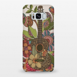 Galaxy S8+  Ever guitar by Valentina Harper
