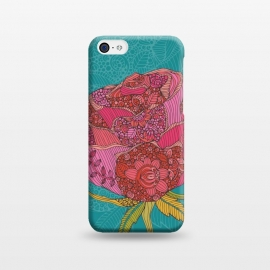 iPhone 5C  Ithaca by Valentina Harper