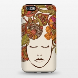 iPhone 6/6s plus  It's all in your head by Valentina Harper