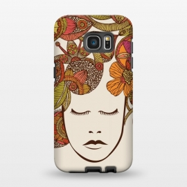 Galaxy S7 EDGE  It's all in your head by Valentina Harper