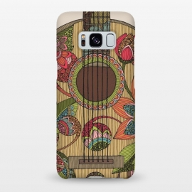 Galaxy S8+  The guitar by Valentina Harper