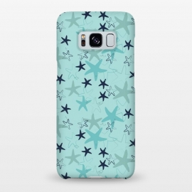 Galaxy S8+  Starfish by Sarah Price Designs