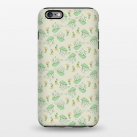 iPhone 6/6s plus  Jellyfish by Sarah Price Designs