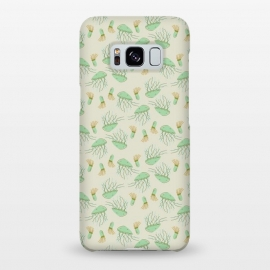 Galaxy S8+  Jellyfish by Sarah Price Designs