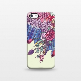 iPhone 5C  Bohochic  Wings  by Stefania Pochesci