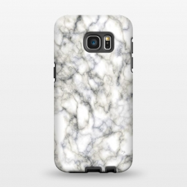 Galaxy S7 EDGE  Classic Marble by Martina