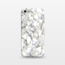 iPhone 5/5E/5s  Classic Marble by Martina
