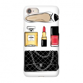 iPhone 8/7  Chanel Accessories by Martina
