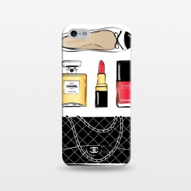 iPhone 5/5E/5s  Chanel Accessories by Martina