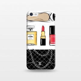 iPhone 5C  Chanel Accessories by Martina