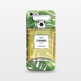 iPhone 5/5E/5s  Trpical Chanel Perfume  by Martina