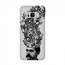 Galaxy S8  Brain Fart by Wotto