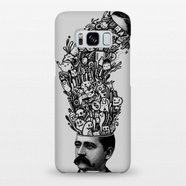 Galaxy S8+  Brain Fart by Wotto