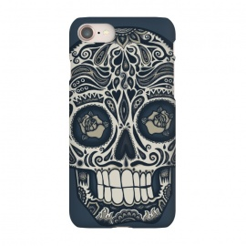 iPhone 8/7  Calavera IV by Wotto