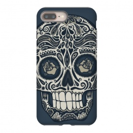 iPhone 7 plus  Calavera IV by Wotto
