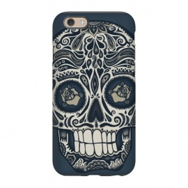 iPhone 6/6s  Calavera IV by Wotto